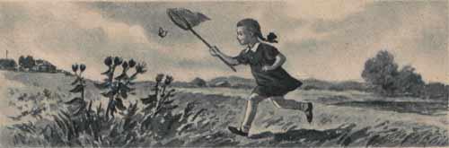 Детство без искусственных игрушек